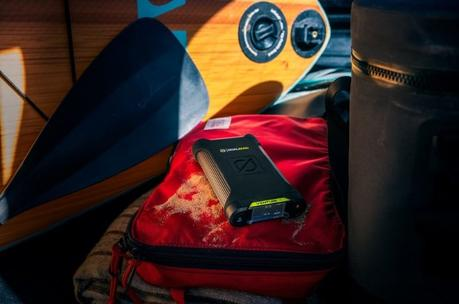 Goal Zero Venture Battery Packs Updated with New Features