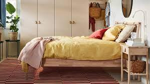 Discover inspiring storage configurations for your modern home or project with products from our current collections: A Gallery Of Bedroom Inspiration Ikea