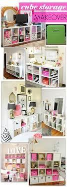 One day you're going to be living the life of your dreams. Diy Cube Fabric Drawer Makeover Tutorial Cube Storage Bedroom Diy Cube Storage Cube Storage Decor