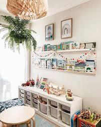 These mudroom storage ideas will help you to eliminate clutter and get organized once and for all. Playroom Inspo Kid Room Decor Playroom Design Bedroom Storage For Small Rooms