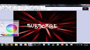 Customize your text by curving it, adding a drop. How To Make Your Own Custom Wallpaper Free My First Youtube Video Youtube
