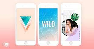See below some amazing ideas on how our designers can help you create your own custom wallpaper and if you have any. Phone Wallpaper Maker Make Your Own Phone Wallpaper Picmonkey