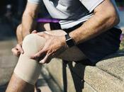 Natural Treatment Meniscus Tear Injury