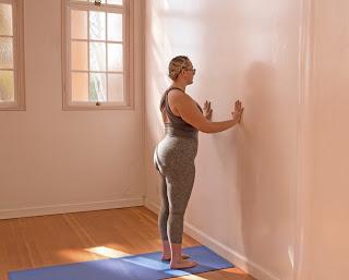 Strengthening Pose of the Week: Plank Pose