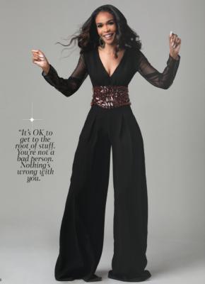 Michelle Williams Featured In WayMaker Magazine