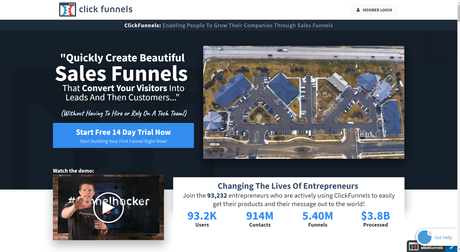 ClickFunnels vs Simvoly 2021 : Which Is the Better Funnel Builder?