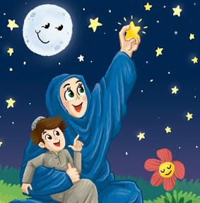 'Mommy, Who is Allah?' ~ Children's Book Review