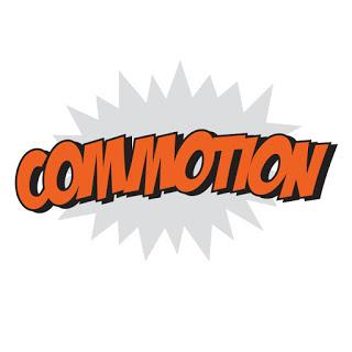 Commotion Inside