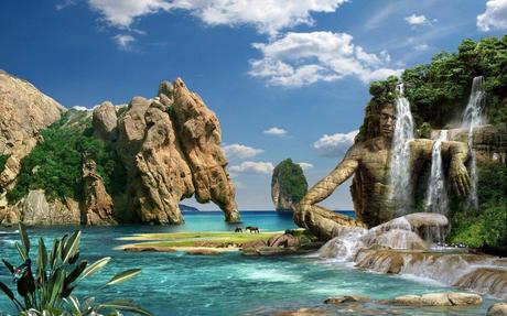 Live Wallpaper Hd Nature 3d Love 35 Hinh Nền Tinh Yeu 3d đẹp Nhất Thế Giới Full Hd Step Into Peaceful Woods Towering Mountains And Deserts All From Your Desktop Paperblog