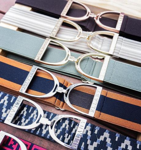 Ellany Belts: Inspired by Riding, Meant for Everyday Wear
