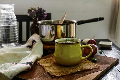 drumstick soup recipe | murungakkai soup
