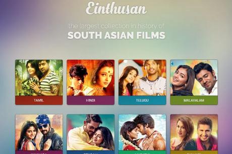 Einthusan Alternatives: Best Sites like Einthusan in 2021