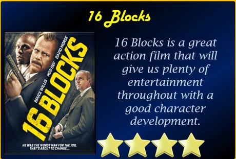 16 Blocks (2006) Movie Review