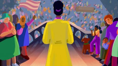 The Obamas Teaching Civics Lessons With New Animated Series