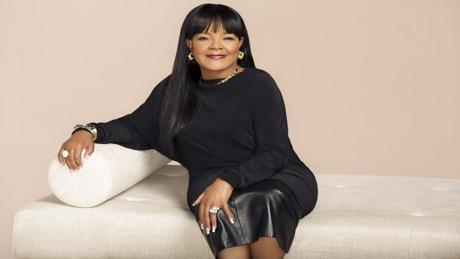 Shirley Caesar & Kirk Franklin: Black Music and Entertainment Walk of Fame Honorees