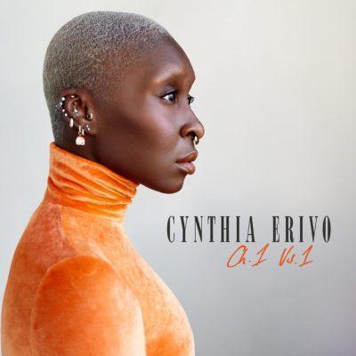 Cynthia Erivo Drops Single & Announces Debut Album