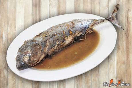 Inun-Unan Recipe ( Visayas Paksiw)