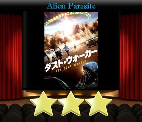 Alien Parasite (2019) Movie Review