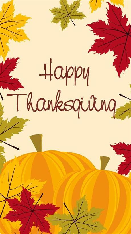 Hd & 4k quality wallpapers free to download many to choose from. iPhone wallpaper (With images)   Thanksgiving iphone ...