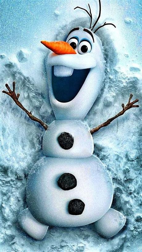 Find & download free graphic resources for wallpaper. Free Olaf Snowman iPhone HD wallpaper - Cool Free Desktop ...
