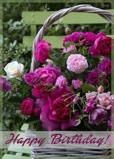 Download birthday flowers stock photos. Download Happy Birthday Flowers Cards for Facebook Google ...