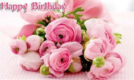 Download birthday flowers stock photos. Happy Birthday Flowers Images Free Download For Facebook ...