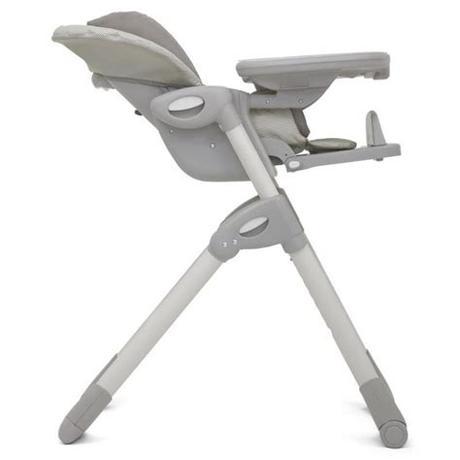Купить универсальную коляску joie chrome (2 в 1). Joie Mimzy 2 in 1 Highchair, In the Rain - H1013CAITR000