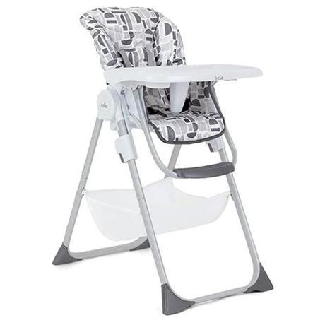 Купить универсальную коляску joie chrome (2 в 1). Joie Mimzy Snacker 2in1 Highchair - Logan | Buy at Online4baby