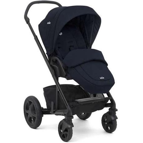 Купить универсальную коляску joie chrome (2 в 1). Joie Chrome DLX + Carrycot + i-Gemm 3 in 1 Travel System ...