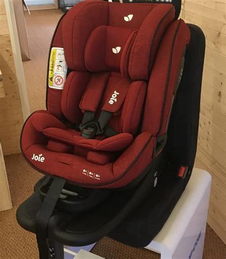 Купить универсальную коляску joie chrome (2 в 1). Joie Stages ISOfix 0+/1/2 Car Seat Review | BuggyBaby