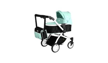 Купить универсальную коляску joie chrome (2 в 1). Buy Joie Junior Chrome 3 In 1 Toy Pram | Doll prams and ...