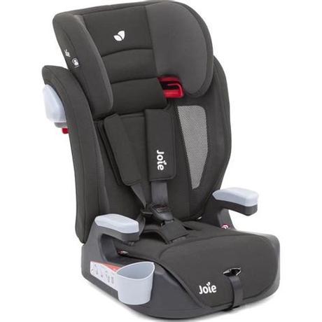 Купить универсальную коляску joie chrome (2 в 1). Joie Elevate 1/2/3 Car Seat, Two Tone Black - C1405ABTTB000