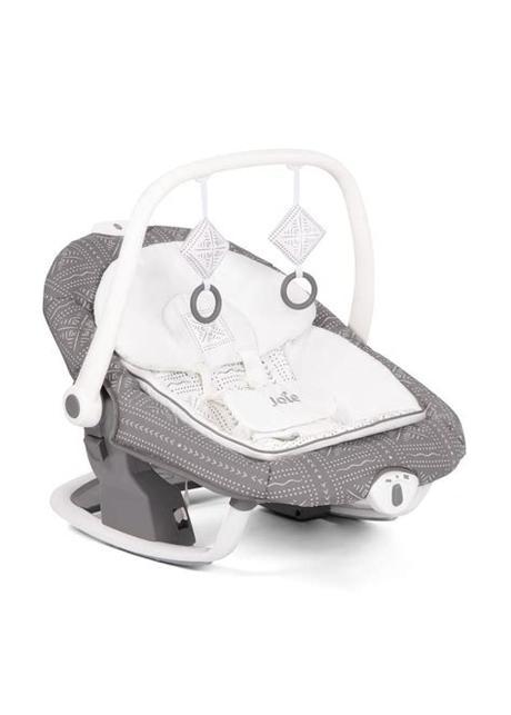 Купить универсальную коляску joie chrome (2 в 1). JOIE Balancelle Serina 2 en 1 tile - Balancelle - Éveil et ...