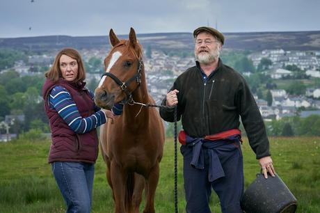 Movie Review: 'Dream Horse'
