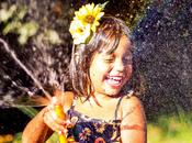 Free Splash Pads Interactive Fountains Portland Parks