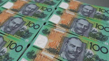 Australian Dollar Surges as GDP Improves by 1.8% in Q1 2021