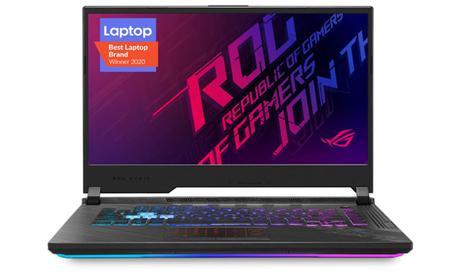 ASUS ROG Strix G15 - Best Gaming Laptops Under $2000