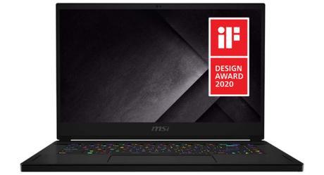 MSI GS66 Stealth 10SE-442 - Best Gaming Laptops Under $2000