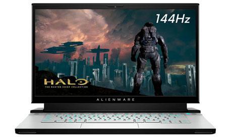 Alienware M15 R3 - Best Gaming Laptops Under $2000