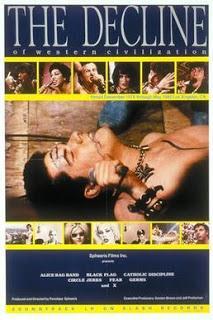 #2,581. The Decline of Western Civilization  (1981)