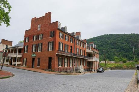 When Visiting Harpers Ferry, Be Sure to Hike Maryland Heights