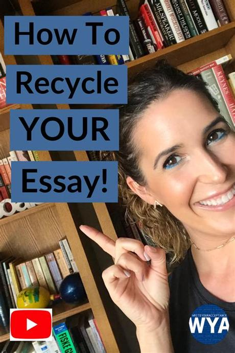 How should i write my common app essay? For stellar college essay writing tips, check out our YT ...