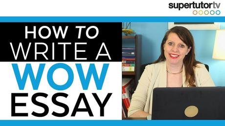 How to Write a WOW College Essay! Tips for the Common App ...