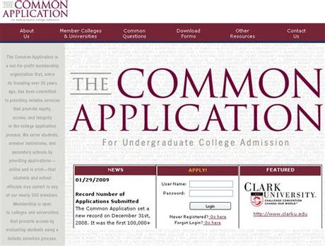 Common app essay tips and recommendations we don't know what others would recommend, but we would advise you to check the following common app essay tips. The New Common Application Essay Prompts