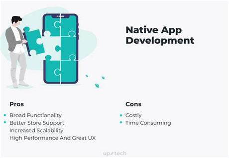 Find out the pros and cons of both technologies. Native vs Cross-Platform Development: Pros & Cons Revealed