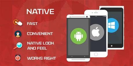 Precisely, it happened on 10 july 2008. Mobile app Development: Native vs Cross Platform App ...