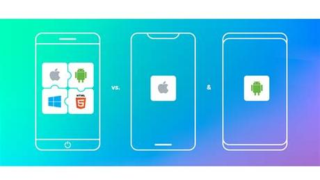 I know that i can find some information around the web and so. Native App vs Hybrid App vs Web App   Pros, Cons ...