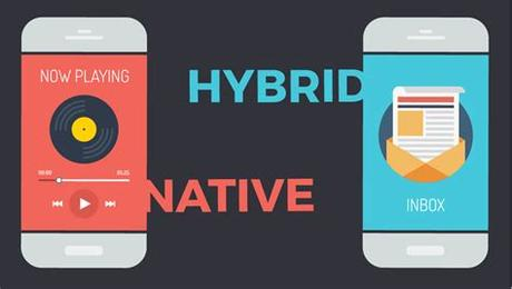 Here's an existing question that covers the discussion for the iphone: Native vs. Hybrid vs. Web Apps   Mobomo
