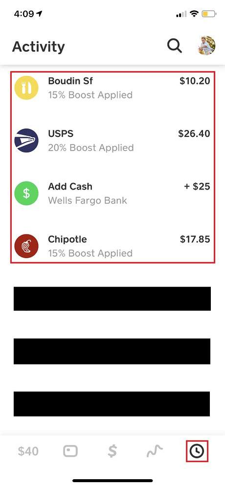 Depending on your location, loading money into your cash app. Many Small Wins with Cash App Debit Card (Up to 20% Off ...