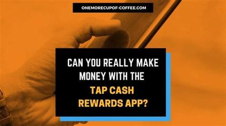 Here, you can link your debit card, credit card, or even bank account through routing/account number. Can You Really Make Money With The Tap Cash Rewards App ...